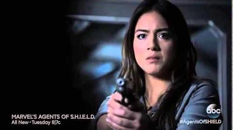 """Marvel's Agents of SHIELD Season 1 Episode 17 - 1x17 Sneak Peek """"Turn, Turn, Turn"""" Clip 1 HD"""