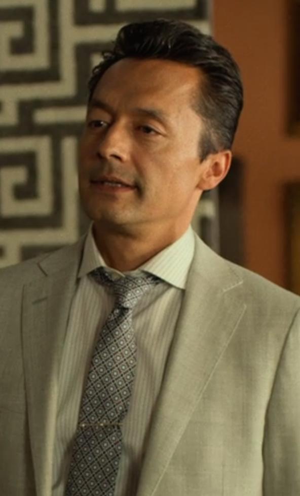 Arturo Rey III