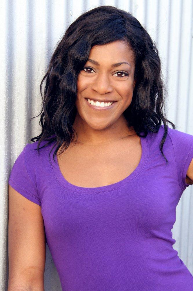 Keisha Tucker