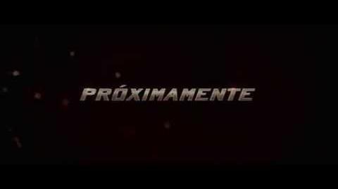 Marvel España Vengadores La Era de Ultrón Teaser Trailer Oficial Español HD