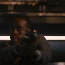 Rhodes armado en la Torre de los Vengadores.png