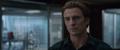 Rogers escucha las críticas de Stark