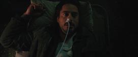 Stark se despierta en la cueva