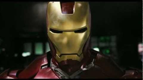 Marvel's The Avengers - Trailer (Official)