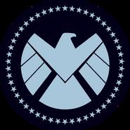 S.H.I.E.L.D. Logo Temp 6