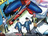 Человек-паук: Вдали от дома - Должен передать это ему