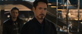 Stark Barton sorprendidos