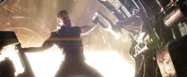 Thor reinicia la fragua