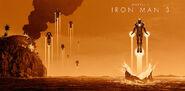 Bluray Box - IronMan3