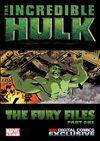 Невероятный Халк: Файлы Фьюри