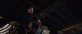 Iron Man mjolnir