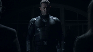 Mace se vuelve líder de S.H.I.E.L.D. en el Marco