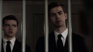 Malick visita a Reinhardt en su celda