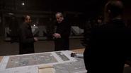 Malick y Petrov discuten sus planes