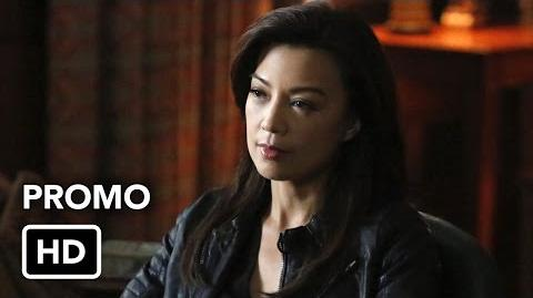 """Marvel's Agents of SHIELD 2x13 Promo """"One of Us"""" (HD)"""