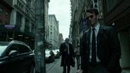 Murdock busca a los traficantes de drogas