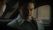 Stark es secuestrado por Underwood