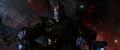 Thanos apariencia en GDLG