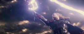 Thor Truenos TTDW