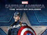 Captain America: The Winter Soldier: The Secret Files: The Junior Novel