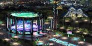 File26-Stark Expo 'architecture sketch'