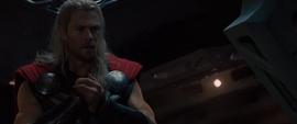 Thor considera su visión