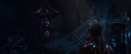 AIW Iron Spider (Upside Down)