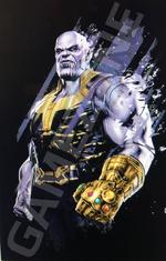 Avengers Infinity War - Promo de Thanos