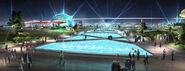 File23-Stark Expo 'architecture sketch'