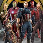 Infinity War - Primera promo de personajes