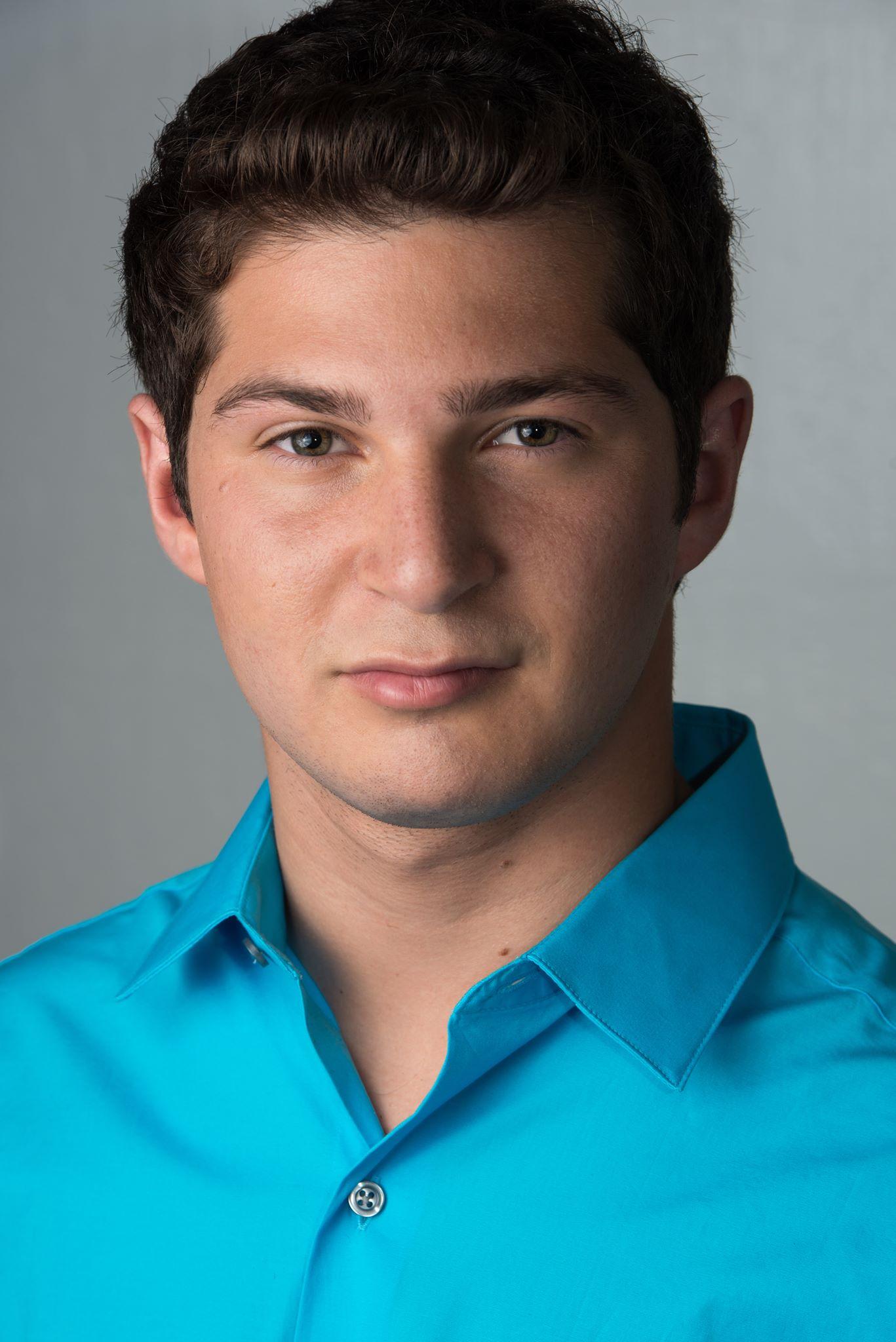 Alex Bretow