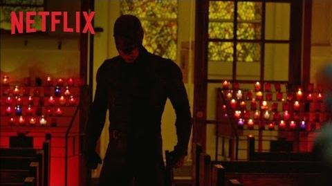Marvel - Daredevil - Temporada 2 - Featurette The Punisher - Netflix HD