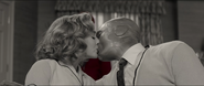 WandaVision Kiss