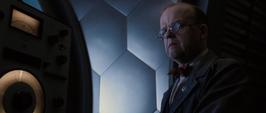 Zola ve a los secuaces de Hitler insultar a Schmidt