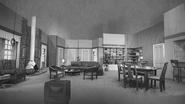 1950s Concept Art (Vision Residence)