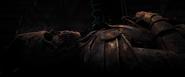 Berserker Skeleton Ragnarok