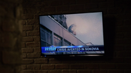 Crisis Averted in Sokovia