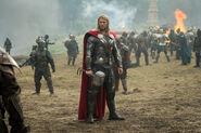 Thor (Battle at Vanaheim)