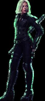 AIW - Black Widow Perfil