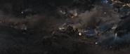 Avengers Endgame - Battle of Earth - Luis' Van
