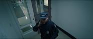 Officer Zemo