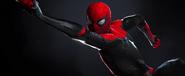 Spider-Man Suit (FFH Concept Art)