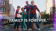 WandaVision Family is Forever