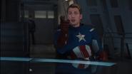 Capitan America - Entiendo la referencia