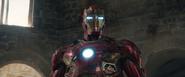 Iron Man MK XLV Damaged