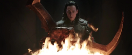 Loki invoca a Surtur