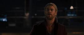 Thor gana el reto