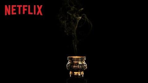 Marvel's Iron Fist Date Announcement HD Netflix