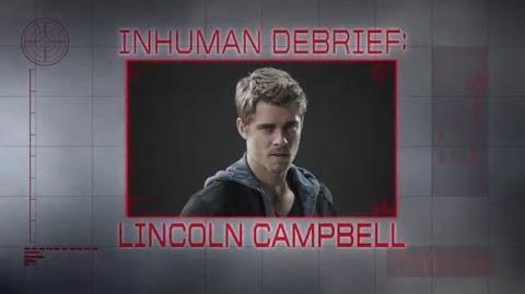 Secret Warriors Profile Lincoln Campbell - Marvel's Agents of S.H.I.E.L.D.