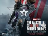 The Falcon and The Winter Soldier: Volume 2